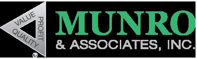 Munro & Associates, Inc.